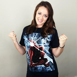 Load image into Gallery viewer, Marvel Spiderman - T-Shirt