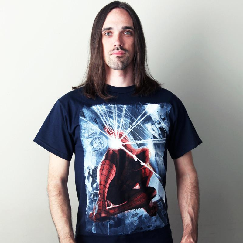 Marvel Spiderman - T-Shirt