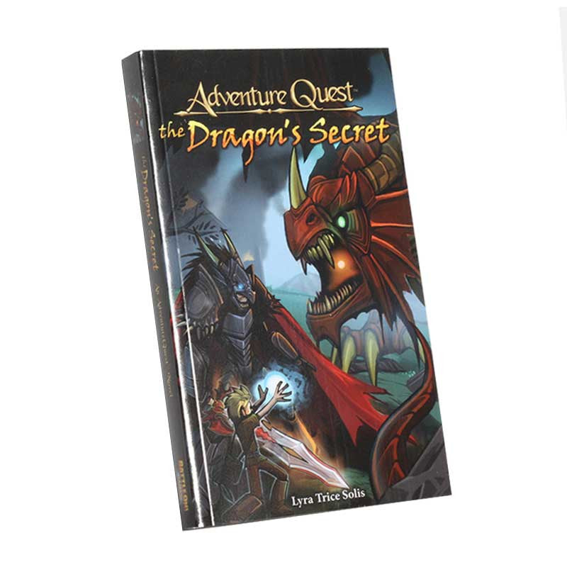 The Dragon's Secret