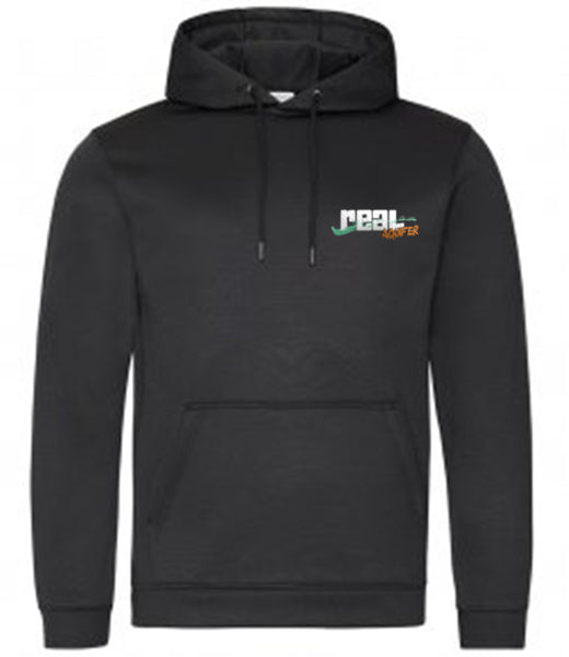 Adults Sports Polyester Hoodie