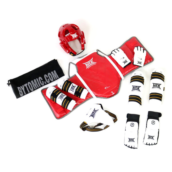 MTX World Taekwondo Sparring Kit