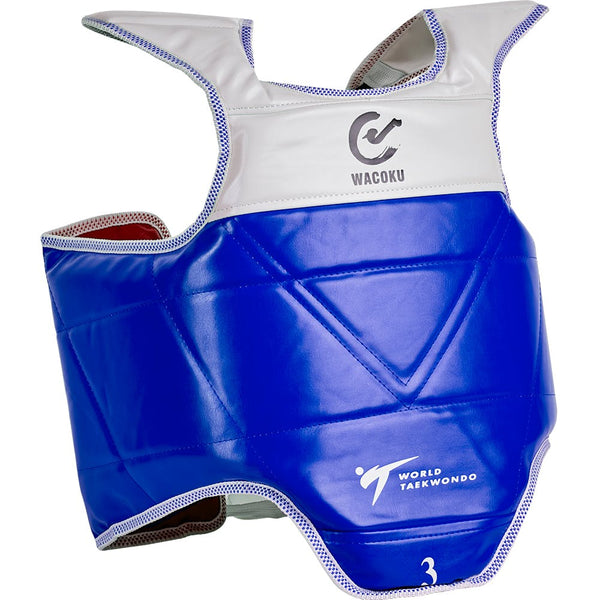 Reversible Competition Body Armour