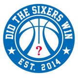 Did The Sixers Win?