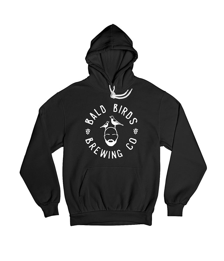 Bald Birds Brewing Hoodie