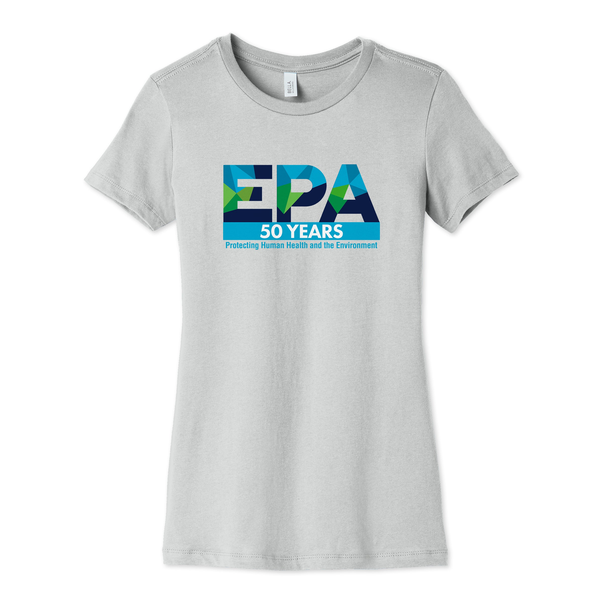 EPA at 50 Women's T-Shirt