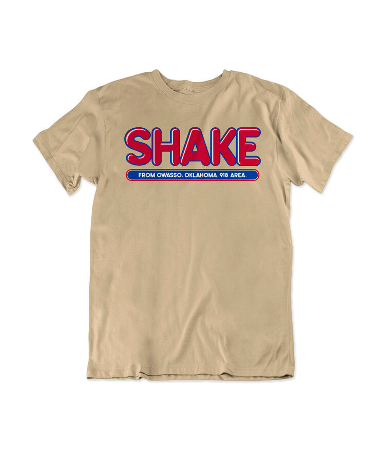 Shake From Owasso