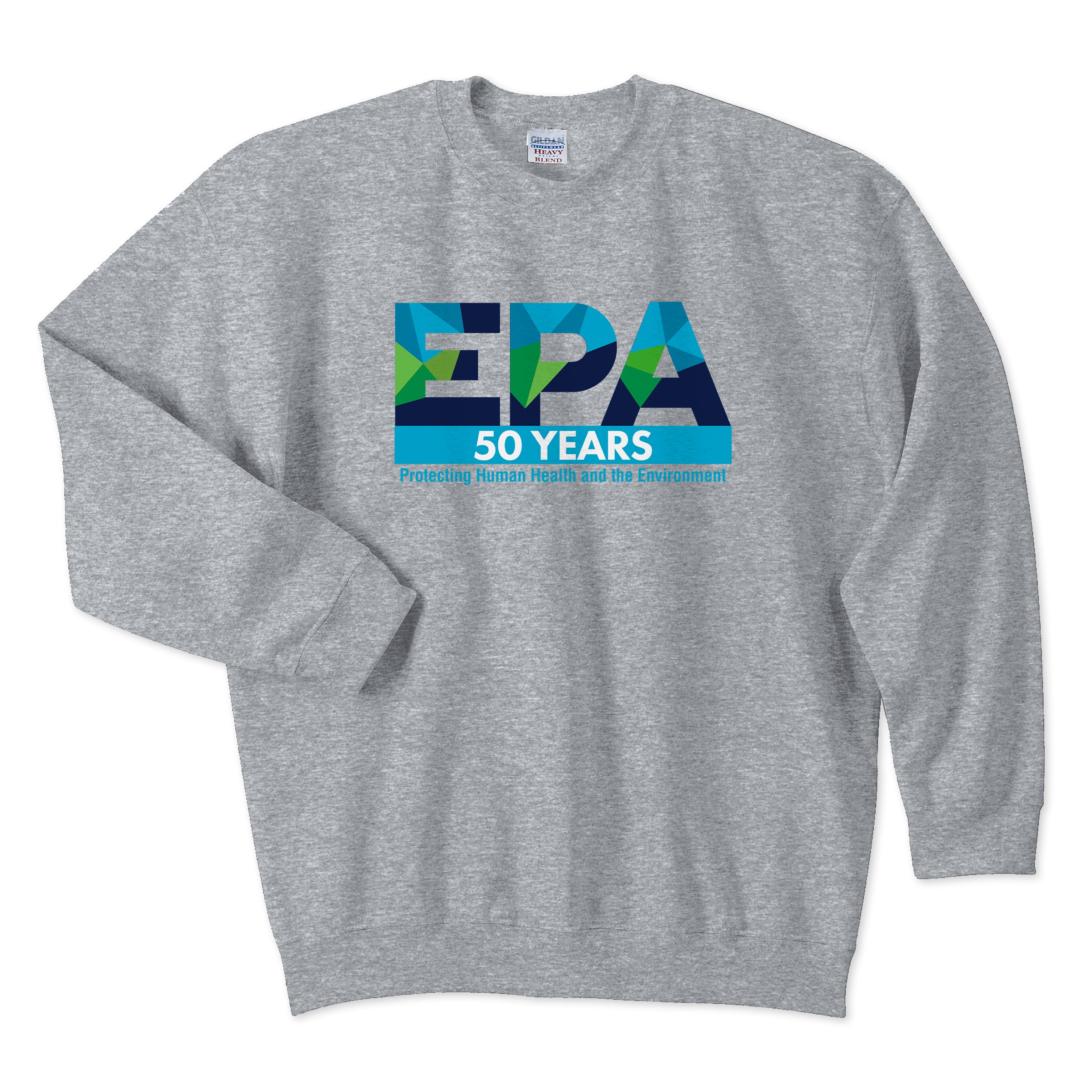 EPA at 50 Sweatshirt