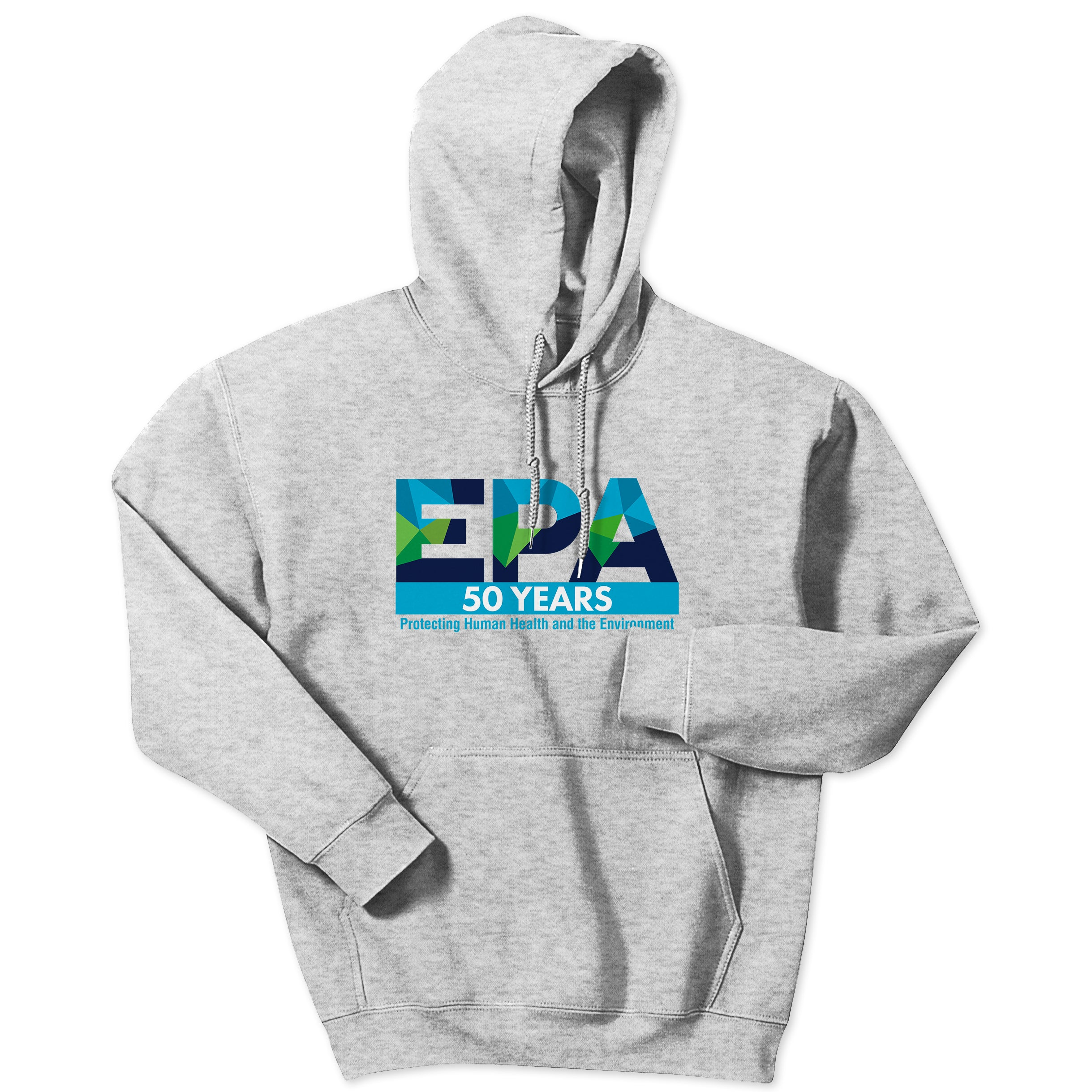 EPA at 50 Hooded Sweatshirt