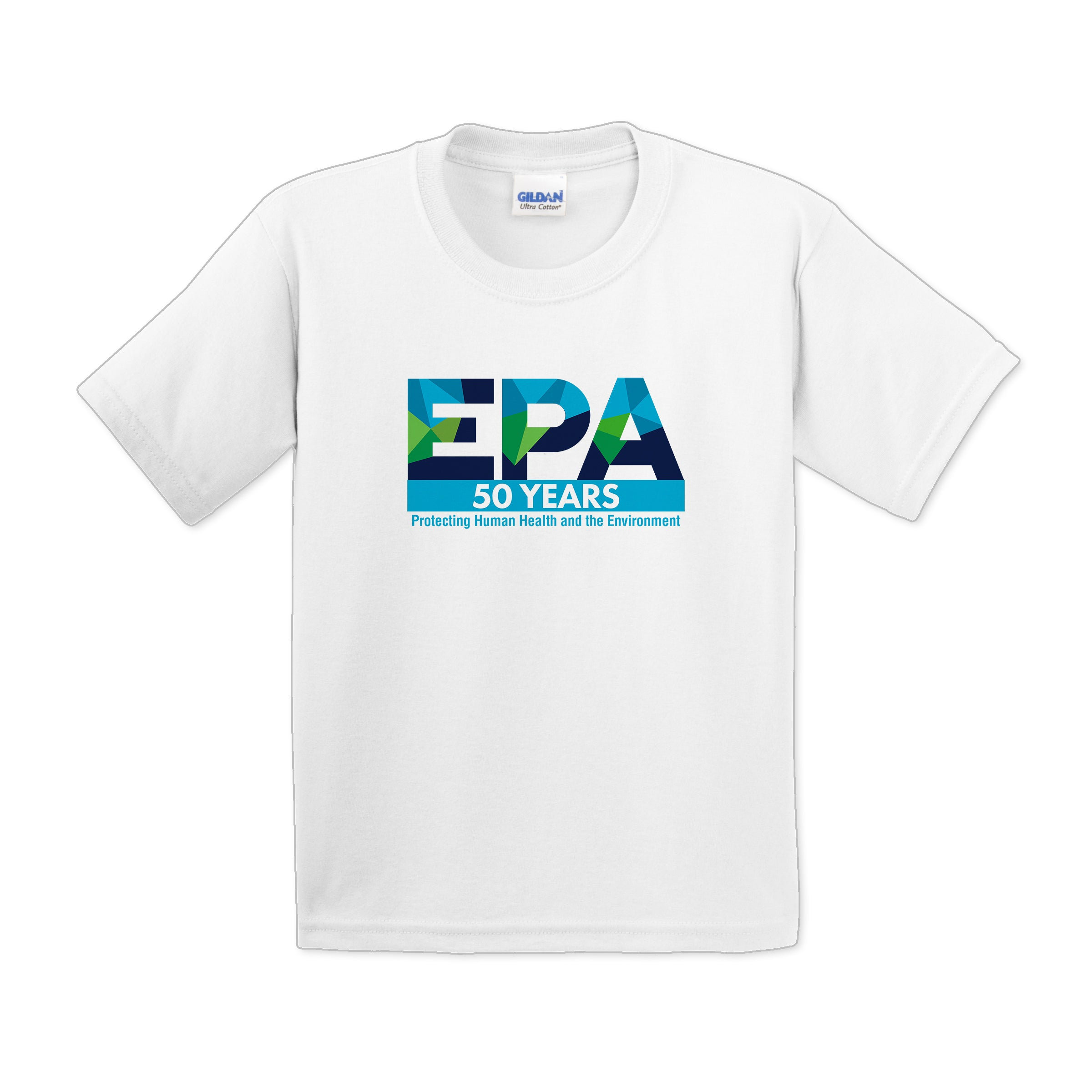 EPA at 50 Youth T-Shirt