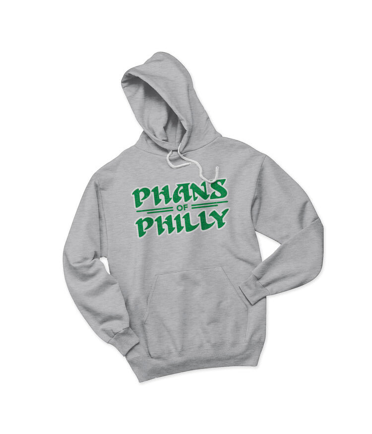 Phans Of Philly Birds Hoodie