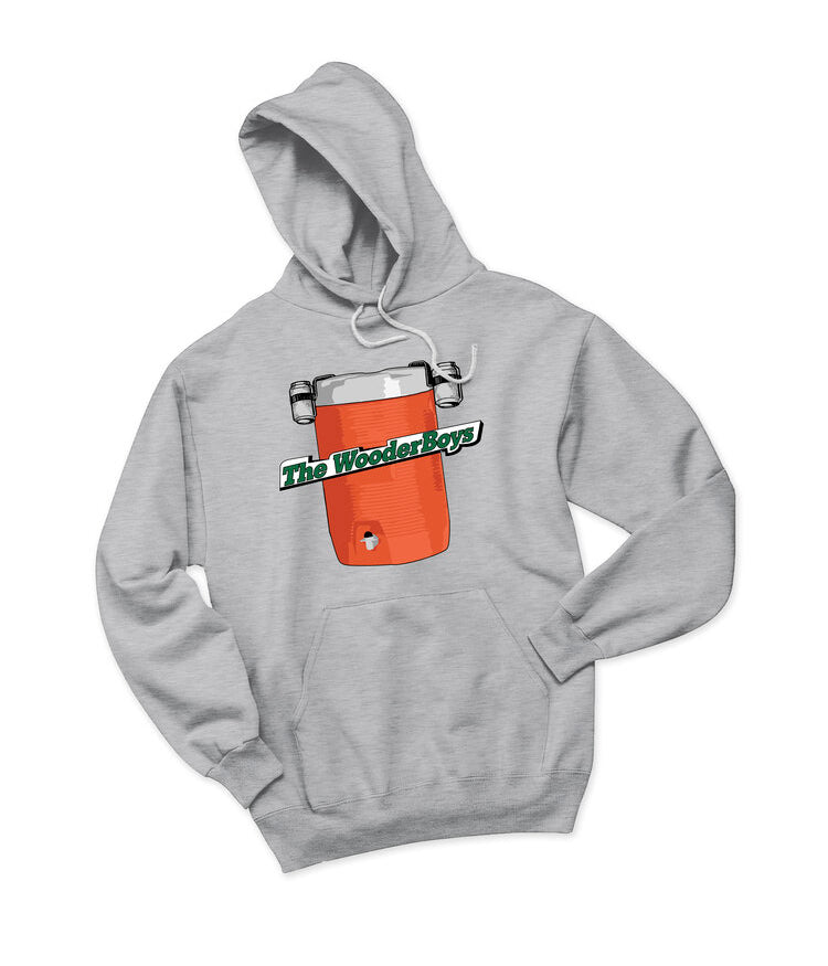 The Wooderboys Hoodie