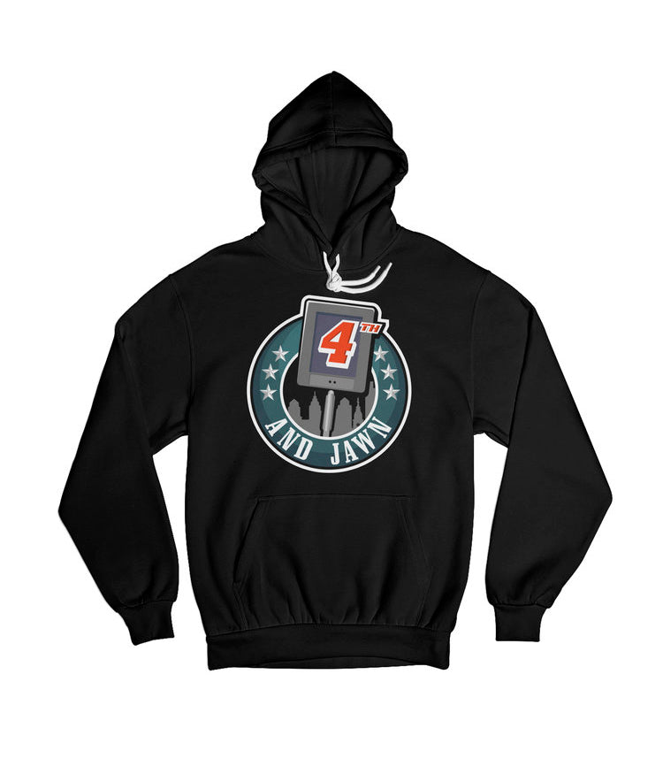 4th And Jawn Hoodie