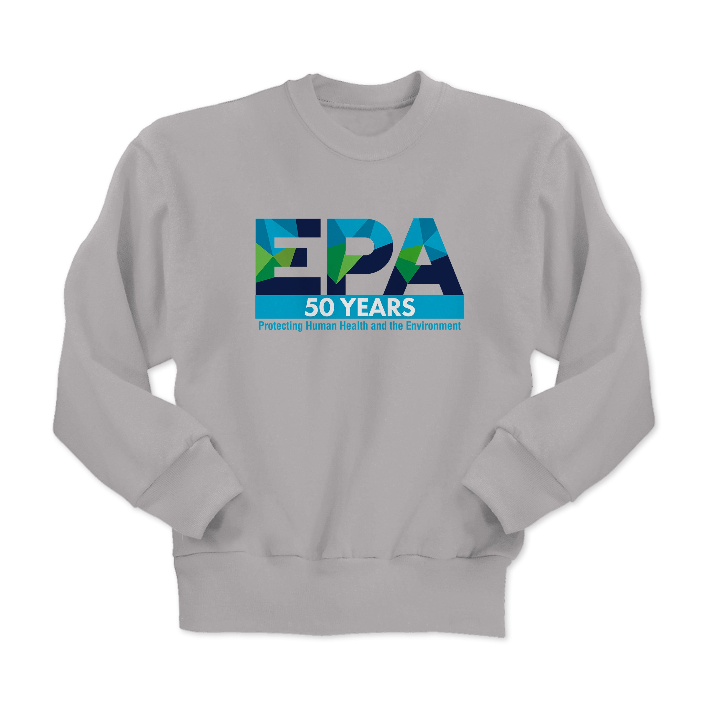 EPA at 50 Youth Sweatshirt