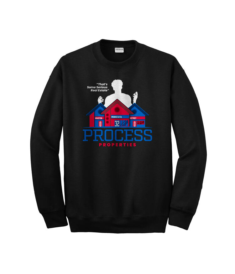 Process Properties Crewneck