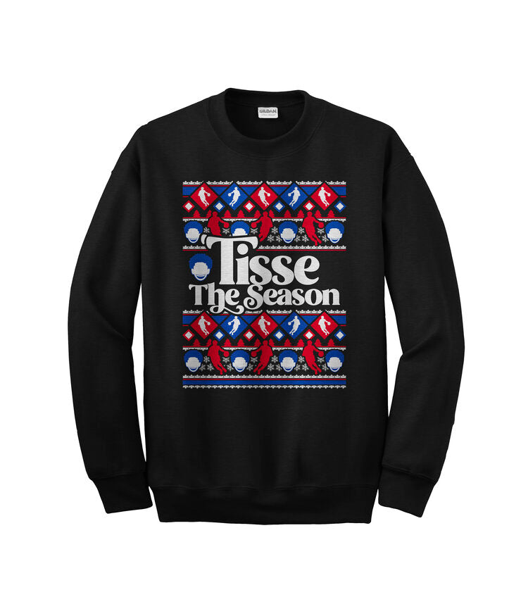 Tisse The Season Crewneck