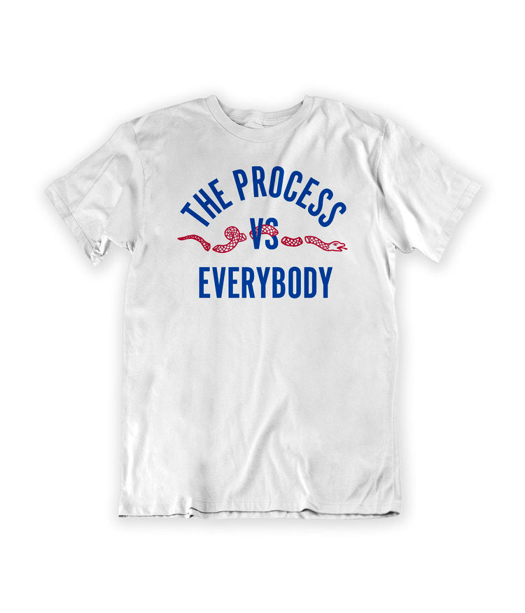 The Process Vs Everybody TLL