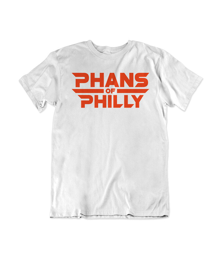Phans Of Philly Flyers V1