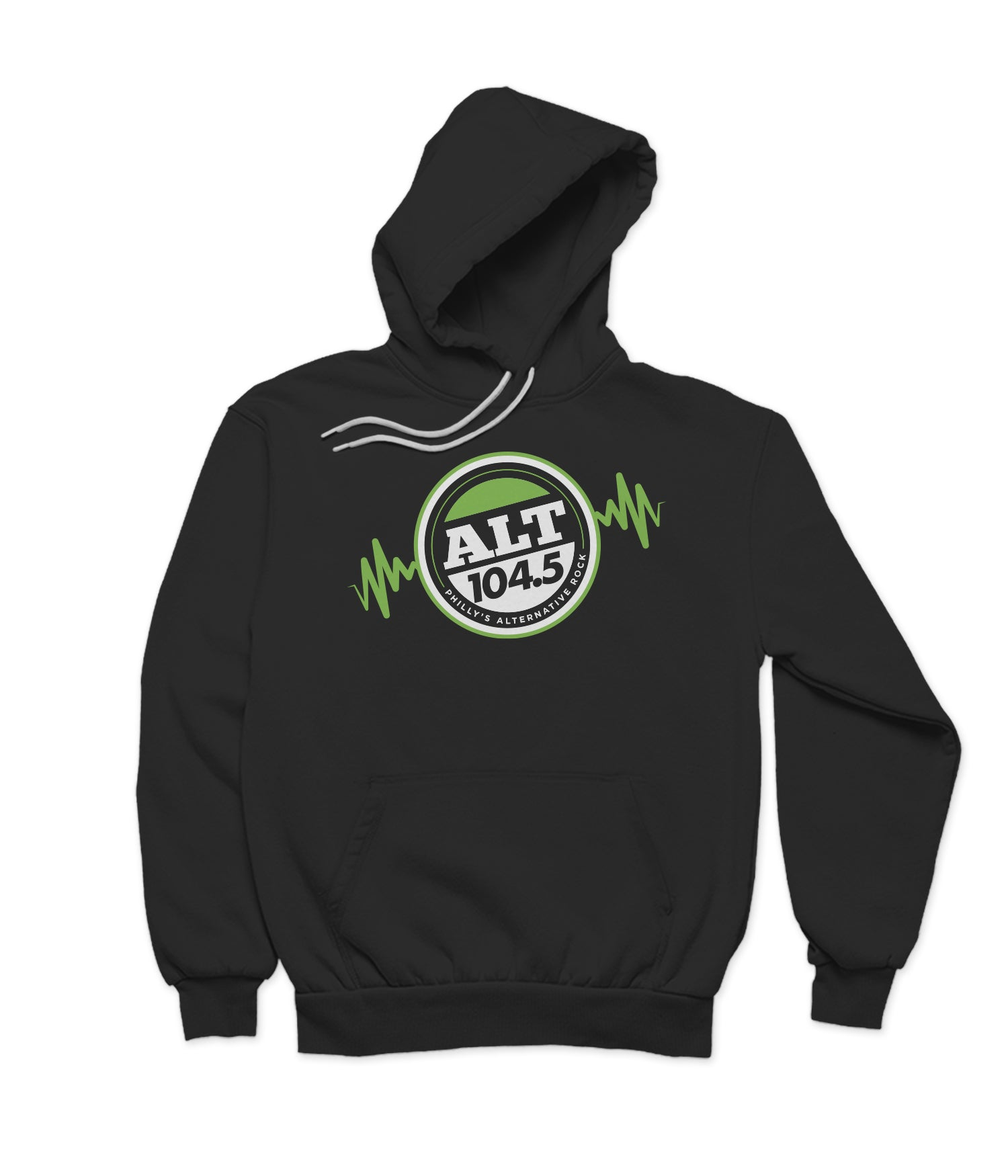 Philly 104.5 Hoodie