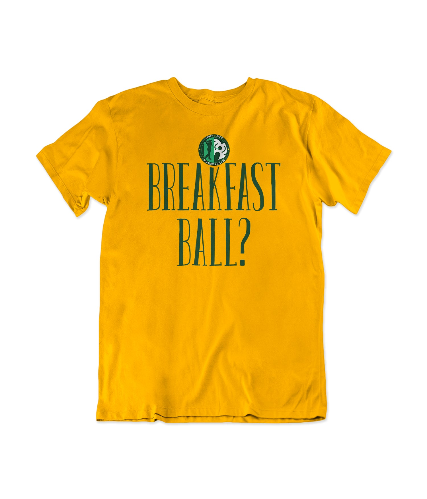 Breakfast Ball