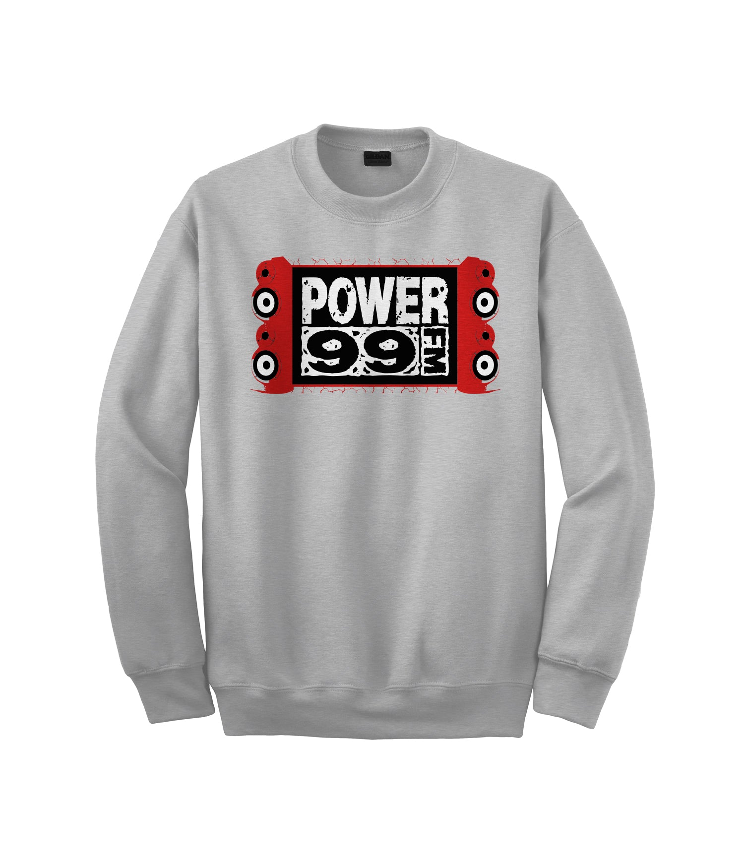 Power99 Sweatshirt