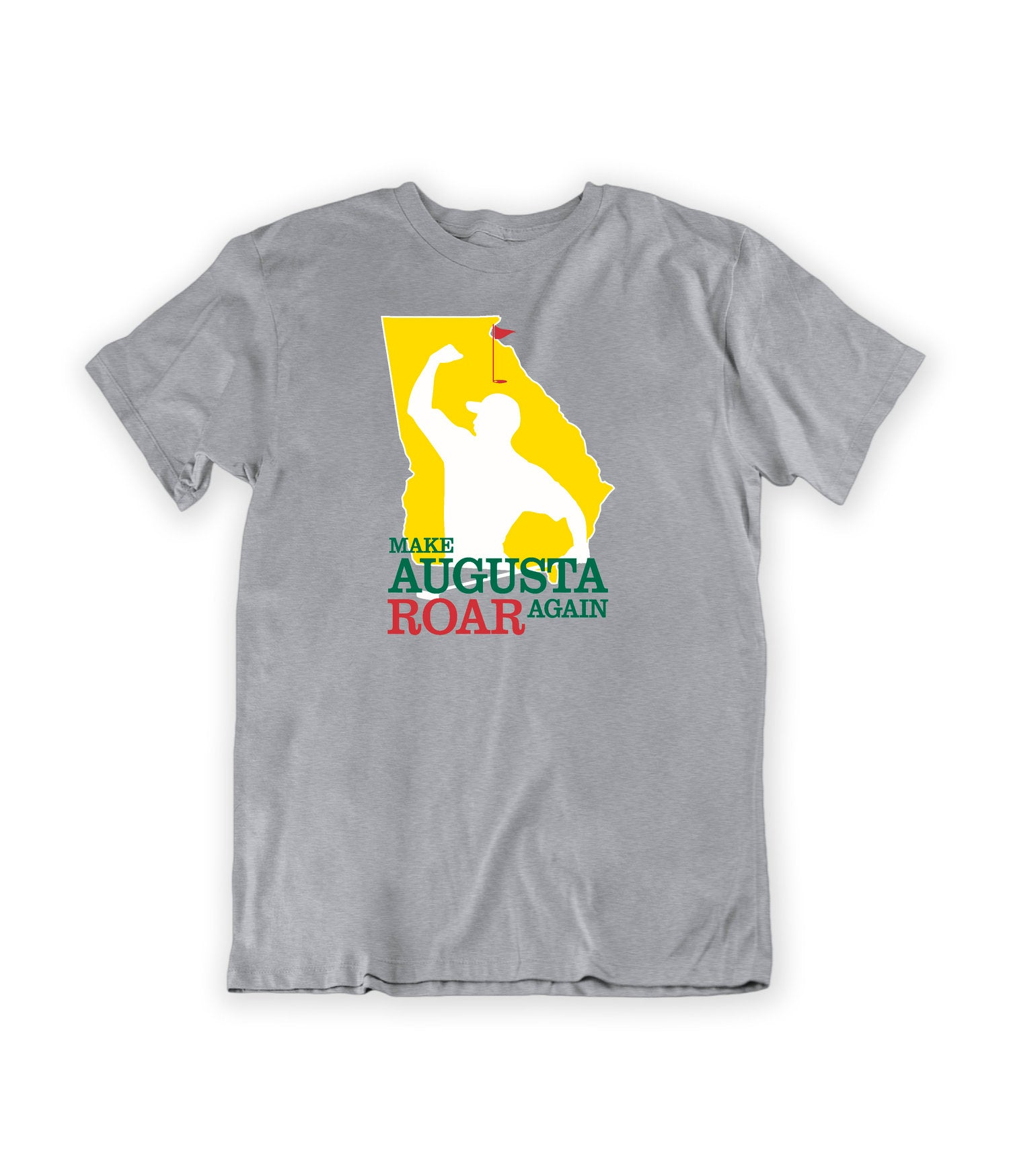 Make Augusta Roar Again