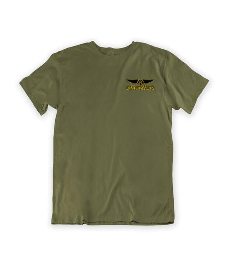 InvictaVets LC Men's Tee