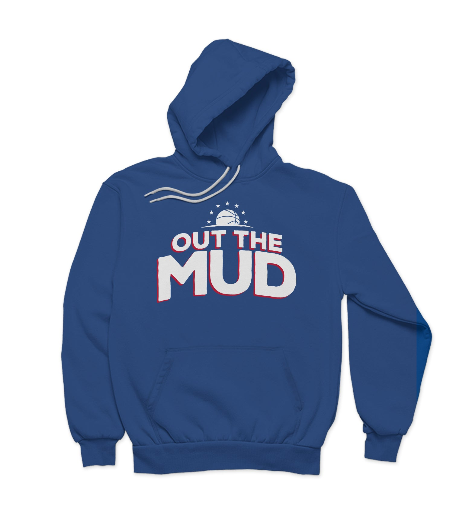 Out The Mud Hoodie