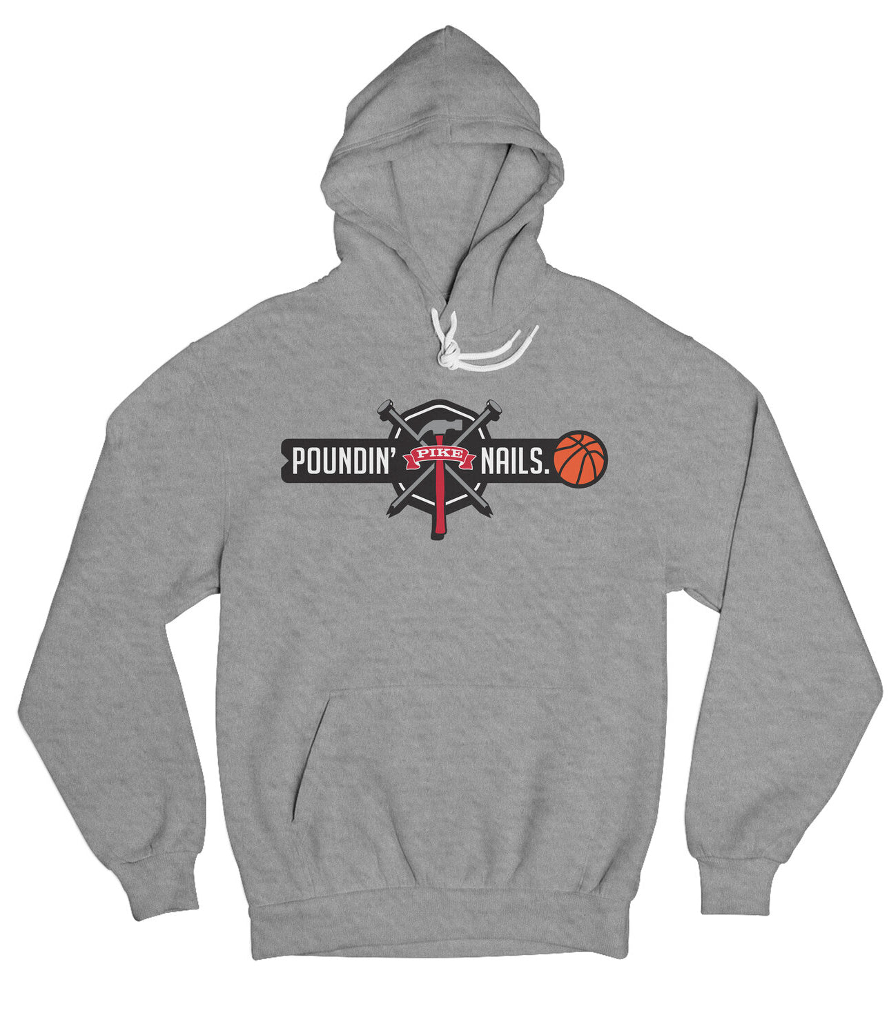 Poundin Nails Hoodie