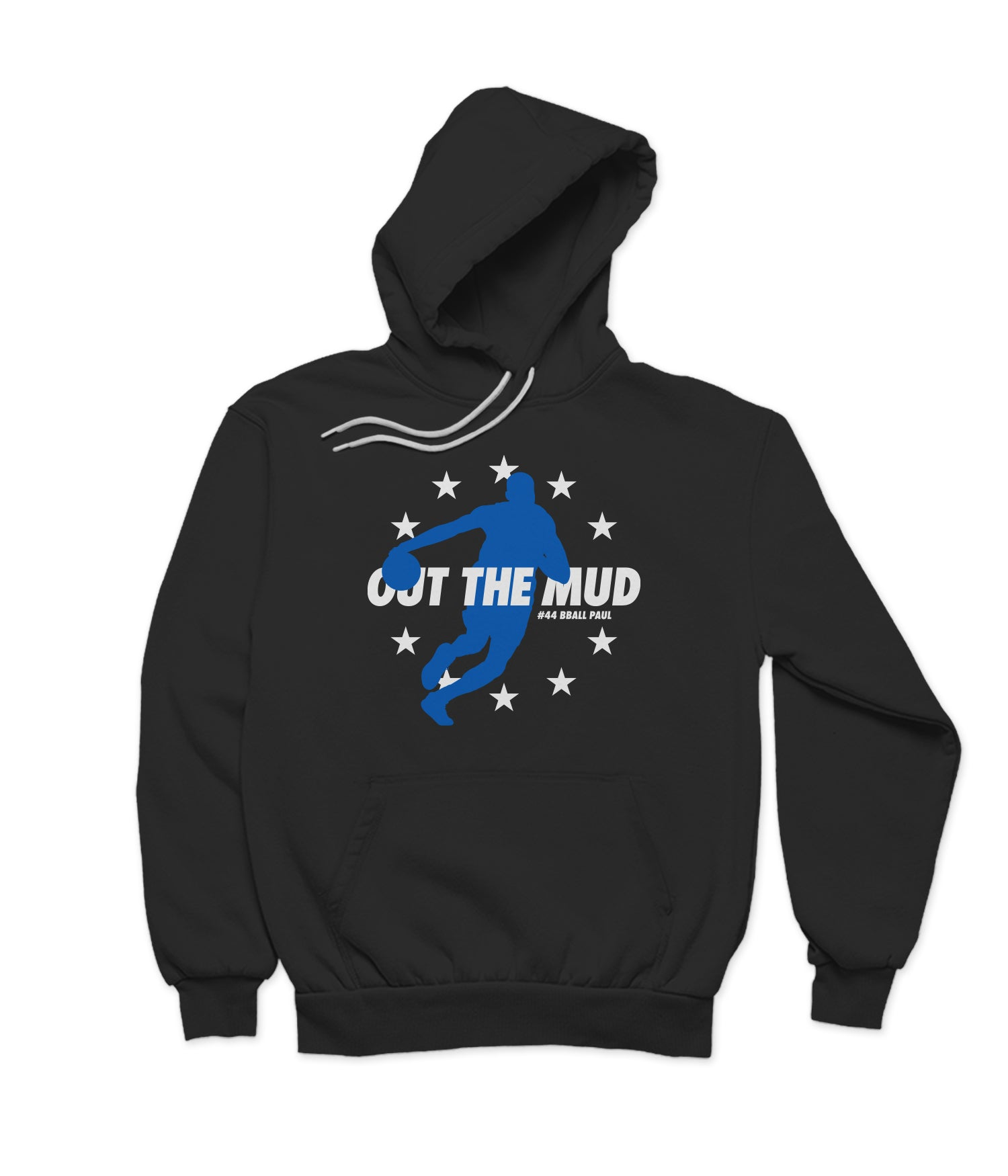 Out The Mud Icon Edition Hoodie