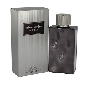 Ambercrombie And Fitch  First Instinct Extreme Men - 3.4 Oz Edp Spray