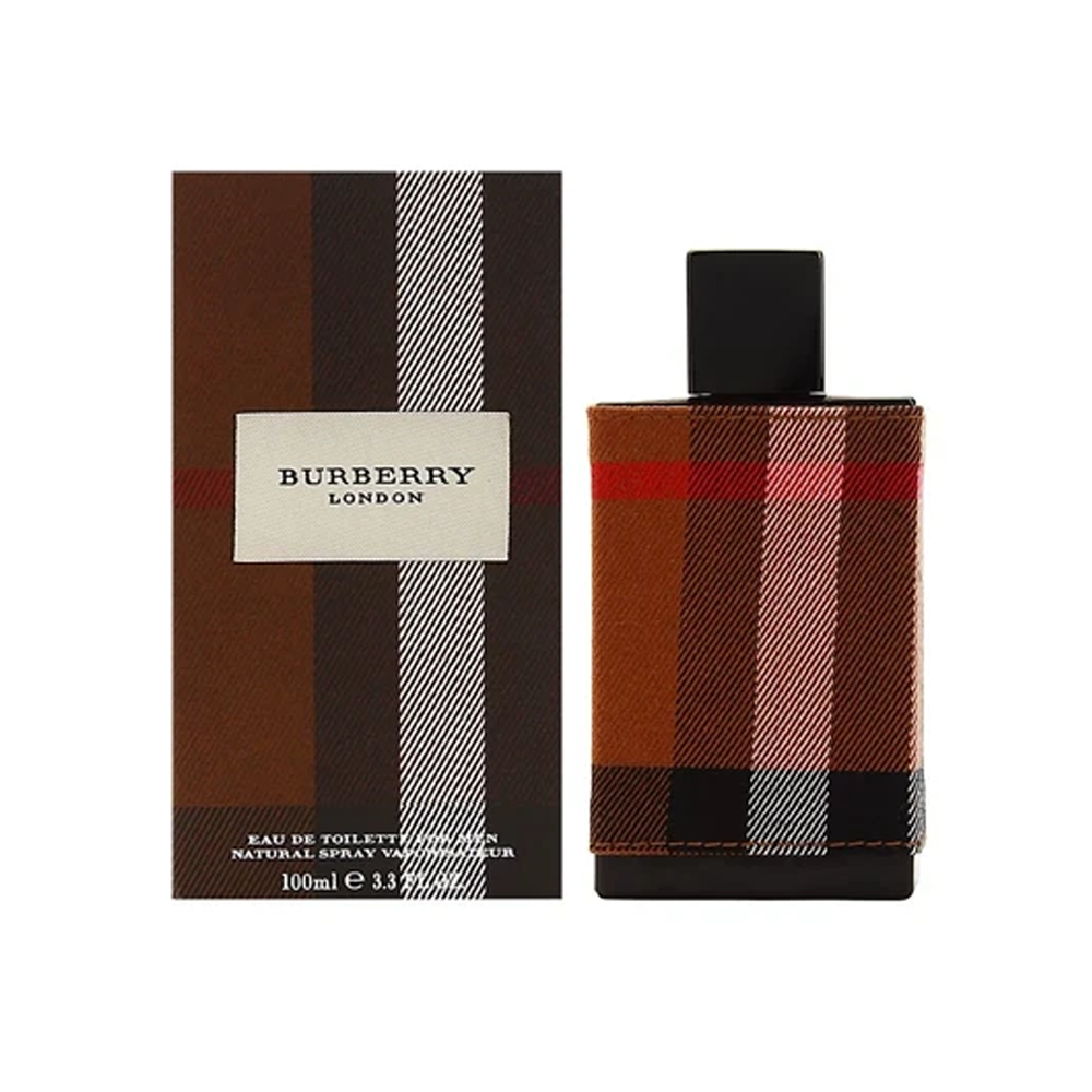 Burberry London for Men 100ml Eau De Toilette