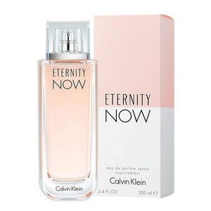 Calvin Klein Eternity Now for Women EDP 3.4 oz