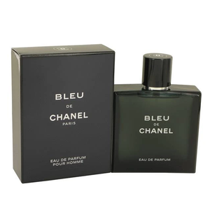 Chanel Bleu De Chanel For Men Eau De Toilette  0.7 oz