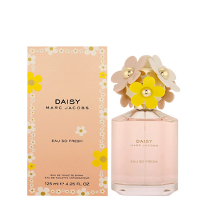 Daisy Eau So Fresh by Marc Jacobs for Women EDT 4.25
