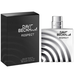 David Beckham Respect Cologne for Men EDT Spray