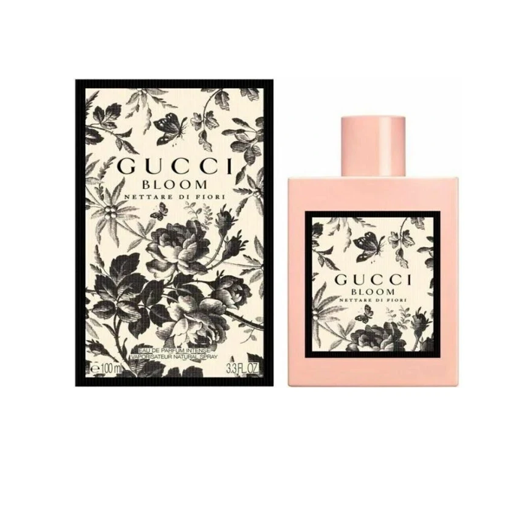 Gucci Bloom Nettare Di Fiori for Women EDP Intense 3.3