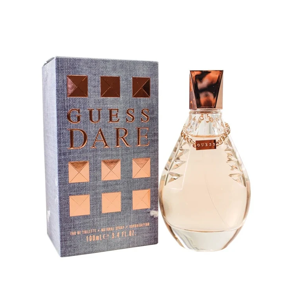 Guess Dare for Women 100ml EDT Spray