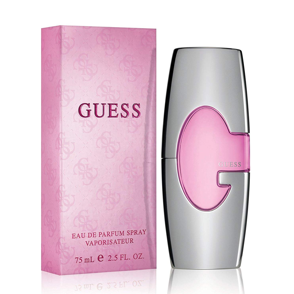 Guess by Marciano for Women Tester EDP 2.5