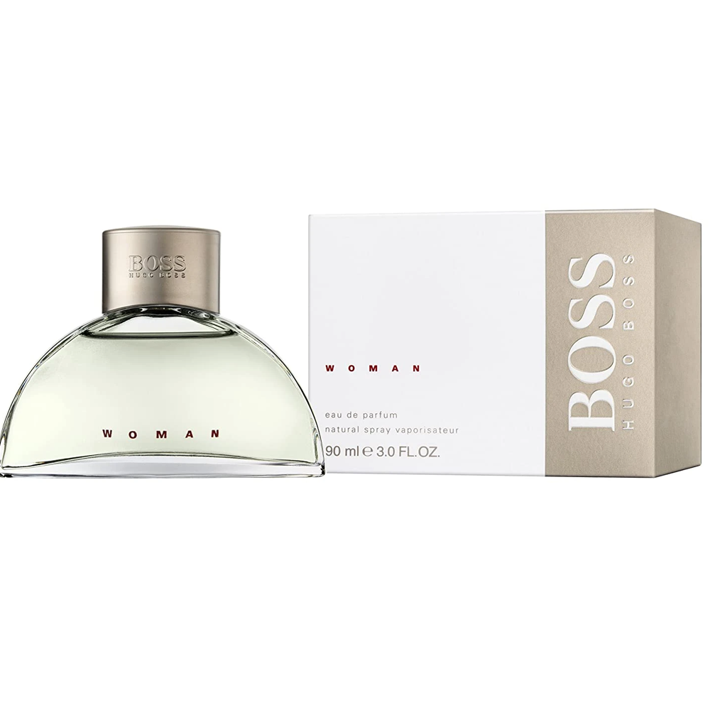 Boss The Scent Perfume for Women Eau De Parfum 3.3