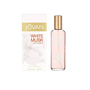 Jovan White Musk For Women 90 ml Eau De Cologne Spray