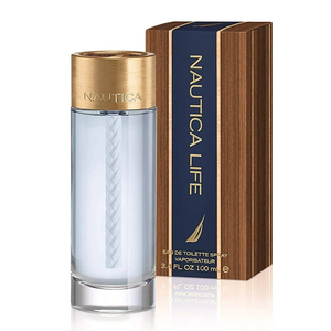 Nautica Life for Men EDT 3.4 oz