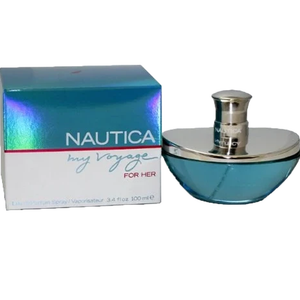 Nautica My Voyage for Women EDP 3.4 oz