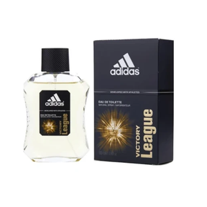 Victory League by Adidas Eau de Toilette 3.4 oz 100 ml