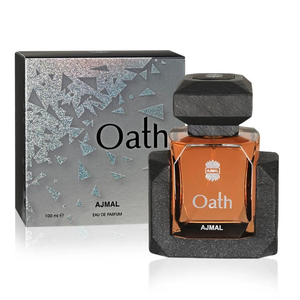 Oath For Men Eau De Perfuem 100ml