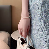 Pearly Bracelet - Charming