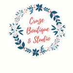 We offer boutique clothes and accessories, locally made products, and classes. If you need something special and personalized, we can do that too!