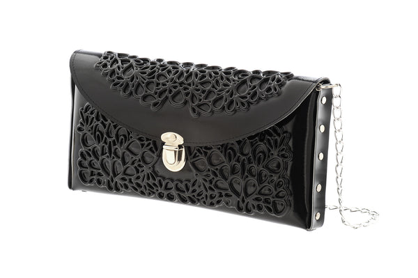 Medusa - Black Clutch