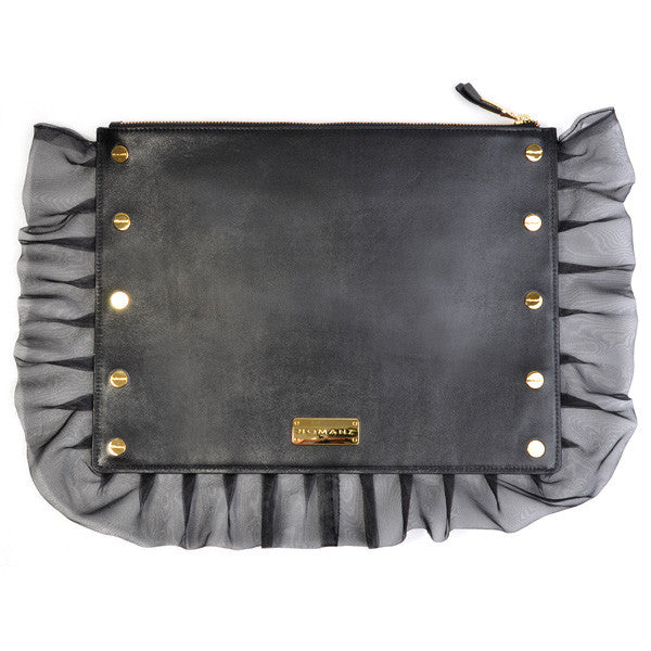 Homanz - Black Clutch