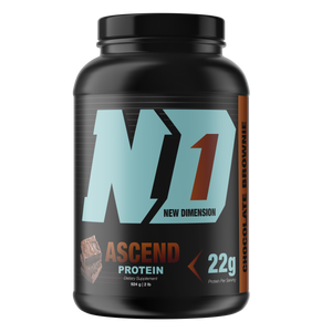 Ascend Chocolate Brownie Protein