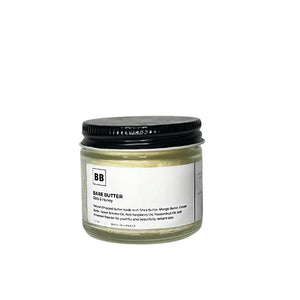 Oats and Honey Body Butter- Mini Size